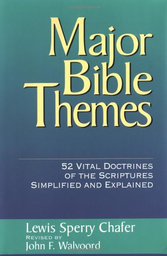 Major Bible Themes
