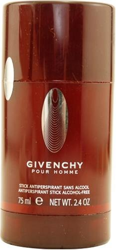 GIVENCHY - GIVENCHY HOMME deo stick 75 ml-hombre