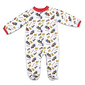 nascar baby clothes Jeff Gordon Sleeper