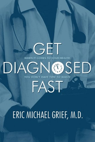 Get Diagnosed Fast