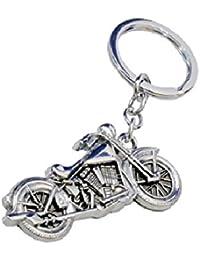 Parrk Bullet Bike Keychain