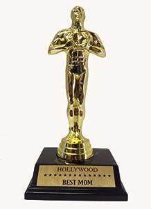 Best Mom Victory Trophy Award, Achievement Award
