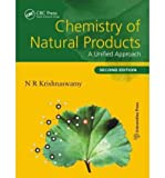 img - for [(Chemistry of Natural Products: A Unified Approach)] [Author: N.R. Krishnaswamy] published on (October, 2010) book / textbook / text book