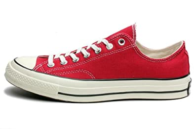 Buy Converse Chuck Taylor All Star '70 Ox Shoes Mens 4, Ladies 6 Medium by Converse