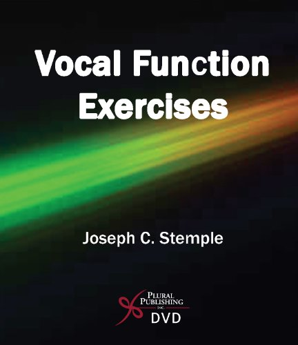 Vocal Function Exercises (The How to Series)