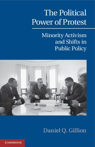 The Political Power of Protest: Minority Activism and Shifts in Public Policy (Cambridge Studies in Contentious Politics