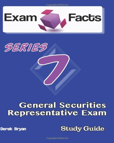 how to pass the series 7 exam