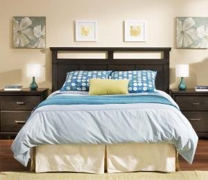 Versa Full/Queen Bedroom Set