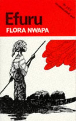 41QK12A15BL Flora Nwapa Biography & History (The First Nigerian Woman Writer And The First African Woman To Publish A Novel)