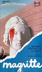Portrait of an Artist, Vol. 11 - Rene Magritte [VHS]