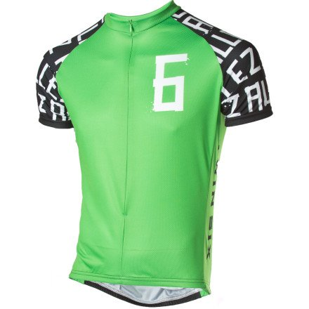 Buy Low Price Twin Six Allez Jersey – Short-Sleeve – Men's (B007NW5WS8)