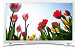 Samsung UE22F5410 22-inch Widescreen Full HD 1080p Slim Smart LED with Built-In Wi-Fi - White (New for 2013)