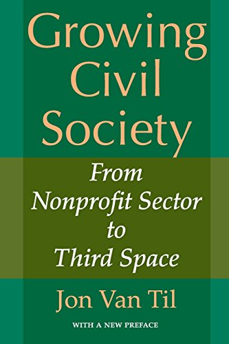 Growing Civil Society: From Nonprofit Sector to Third...