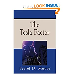 Click to buy Tesla Inventions: The Tesla Factor <b>Paperback</b> from Amazon!