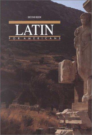 Latin for Americans PDF