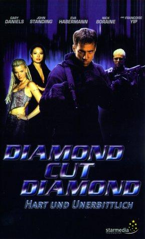 Diamond Cut Diamond - Hart und unerbittlich [VHS]