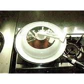 石焼き芋の石 医王石(赤戸室石入り)(熱湯処理済み)