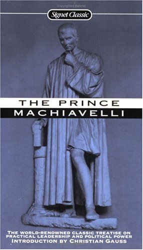 The Prince (Signet Classics)