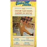 Jackie Gleason VHS