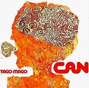 Tago Mago [Vinyl]