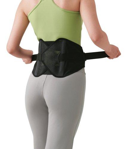 コンビ腰椎固定ベルト パワフルギア ワイドタイプM