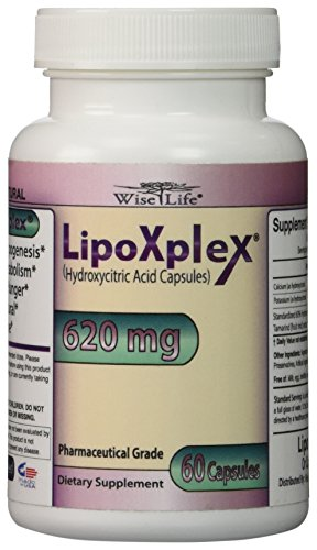 LipoXplex Dr. Recommended Maximum Strength Fast Weight