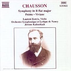 Ernest CHAUSSON (1855-1899) 41QKDE93AFL._SL500_AA240_