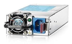 HEWLETT PACKARD - SERVER OPTIONS HP 460W Common Slot Platinum Plus Hot Plug Power Supply Kit. 460W CS PLATINUM PLUS HOT PLUG POWER SUPPLY KIT. 110 V AC, 220 V AC