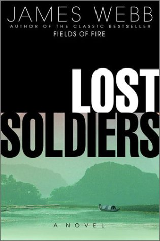 Lost Soldiers, JAMES H. WEBB