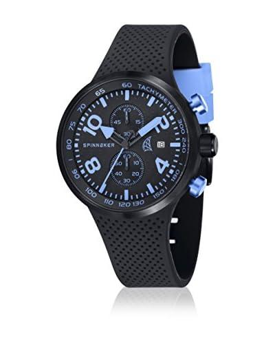 Spinnaker Reloj de cuarzo Dynamic Negro 48  mm