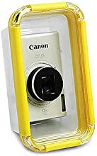 10M Waterproof Diving Case for Canon SX600 Camera