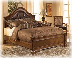 Amazon Ashley Furniture Queen Size Bed Platform Beds