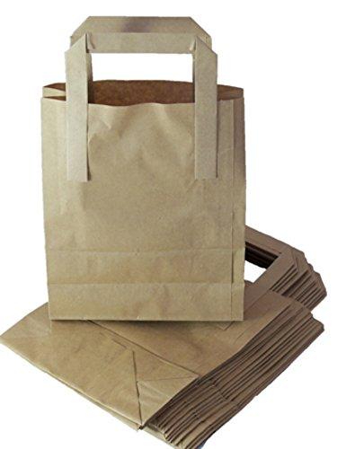 100-sacs-en-papier-kraft-brun-moyen-avec-poignees-sos-bloc-bas-taille-203-x-102-x-254-cm-alimentaire