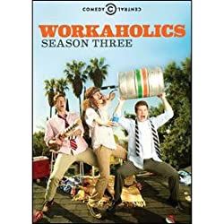 Workaholics: Season Three [Blu-ray]