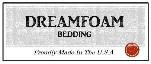 Dreamfoam Bedding Ultimate Dreams Crazy Quilt Pillow Top