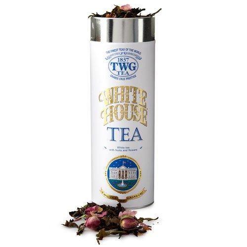 Twg Tea White House Tea 3.5 Oz