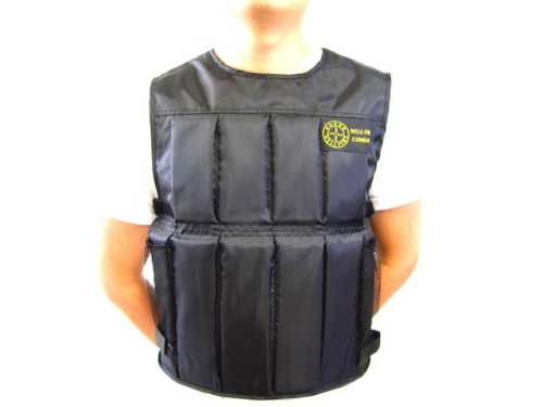 Protection Vest for Airsoft Players