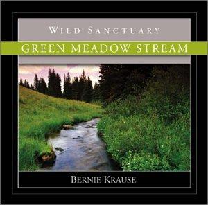 Green Meadow Stream