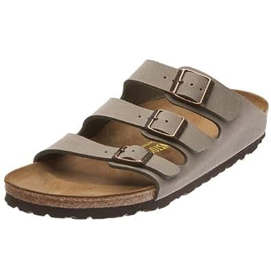 d6d5465e155 Coffee Birkenstock Gizeh For Women Leather Sandals Women