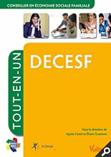 Formation DECESF