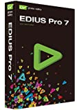 グラスバレー EDIUS Pro7 通常版 EPR7-STR-JP
