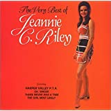 The Very Best of Jeannie C Riley