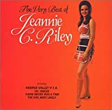 The Very Best of Jeannie C Riley by Jeannie C Riley