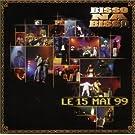 Le 15 mai 99 - Concert Live