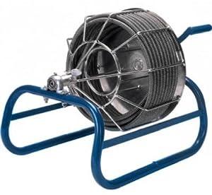 Electric Eel Mfg Co 1 2 X50 Drain Cleaner Kk 1 2ic50