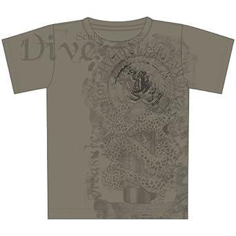 Buy Amphibious Outfitters Khaki Eel Shirt Khaki L by Amphibious Outfitters