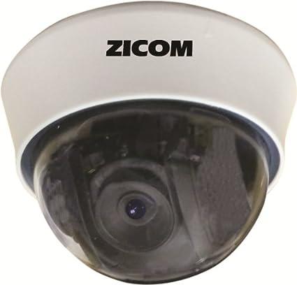 zicom I.CC.CA.DOME.420T36.NA CCTV Cameras