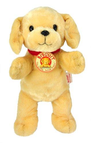 Biscuit-Hand-Puppet
