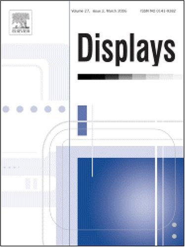 A New Cop Bonding Using Non-Conductive Adhesives For Lcds Driver Ic [An Article From: Displays]