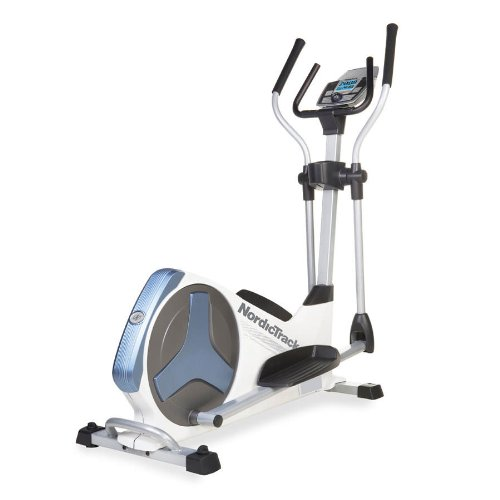 Fitness Equipment Orange County: NordicTrack AudioStrider 900 Folding Cross Trainer